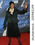 cicely tyson at the 40th naacp... | Shutterstock . vector #105982199