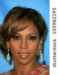 holly robinson peete at the... | Shutterstock . vector #105982295