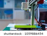 printing the prototype of a... | Shutterstock . vector #1059886454