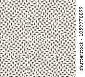 vector geometric seamless... | Shutterstock .eps vector #1059978899
