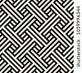 vector seamless pattern. modern ...   Shutterstock .eps vector #1059996344