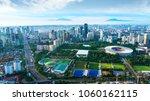 jakarta   indonesia. march 26 ... | Shutterstock . vector #1060162115