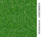 green leaves gradient mosaic... | Shutterstock .eps vector #1060186814