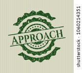 green approach distressed... | Shutterstock .eps vector #1060214351