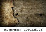 rough wood board background | Shutterstock . vector #1060236725