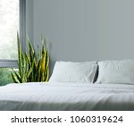 home and garden concept of... | Shutterstock . vector #1060319624