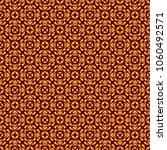seamless vintage pattern.... | Shutterstock .eps vector #1060492571