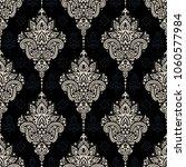 vector seamless pattern... | Shutterstock .eps vector #1060577984