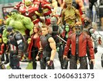 kuala lumpur  malaysia  march... | Shutterstock . vector #1060631375