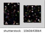 dark blackvector cover for...