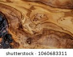 background with old natural... | Shutterstock . vector #1060683311