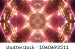 abstract red creative... | Shutterstock . vector #1060693511