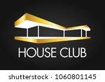 real estate  building  house ... | Shutterstock .eps vector #1060801145