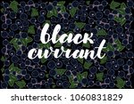 vector illustration of black...   Shutterstock .eps vector #1060831829