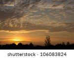 sunrise | Shutterstock . vector #106083824