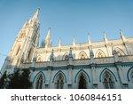 Saint Mary's Catholic Cathedra...