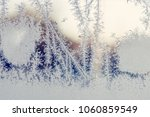 sunrise behind a window with...   Shutterstock . vector #1060859549
