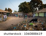 bissau  republic of guinea... | Shutterstock . vector #1060888619