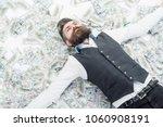 business man  millionaire ...