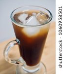 Small photo of Ice Americano, cool drink