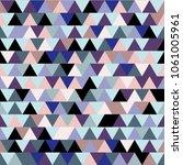 geometric pattern   background   Shutterstock .eps vector #1061005961