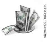 Dollars To Drain   Crisis...