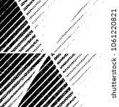abstract grunge grid stripe... | Shutterstock . vector #1061220821