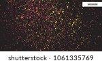 grunge texture background. web...   Shutterstock .eps vector #1061335769