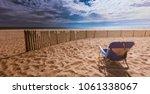 long island beach | Shutterstock . vector #1061338067