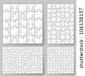 raster version. various sizes... | Shutterstock . vector #106138157