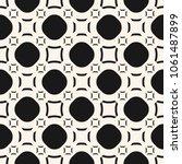 raster seamless pattern  funky... | Shutterstock . vector #1061487899