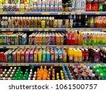 kuala lumpur  my   april 1 ...   Shutterstock . vector #1061500757