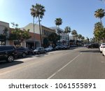 Small photo of Rodeo drive, Beverly Hills, CA. March 4, 2018. A view of Beverly Hills' business district on March 4, 2018. Beverly Hills is an upscale city in Los Angeles County.