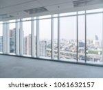 blured office   interior  store ... | Shutterstock . vector #1061632157