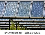 Thermal Solar Panels And...