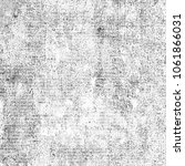 texture black and white grunge. ... | Shutterstock . vector #1061866031