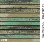 Old Wooden Texture Background....