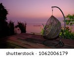 The Swing Chair And Panoramic...