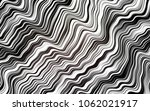 dark black vector pattern with... | Shutterstock .eps vector #1062021917