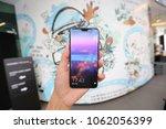 bangkok   thailand   april 4 ... | Shutterstock . vector #1062056399