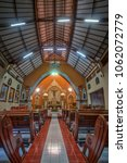 st yoseph catholic church in...   Shutterstock . vector #1062072779
