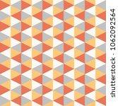 seamless geometric recurring... | Shutterstock .eps vector #1062092564