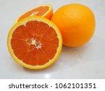 Cara Cara Navel Orange From...