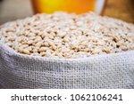 blurry plastic food or food... | Shutterstock . vector #1062106241
