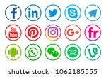 valencia  spain   january 10 ... | Shutterstock . vector #1062185555
