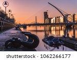 Sunrise In Dublin  Samuel...