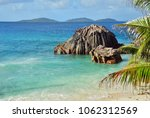 beautiful landscape with... | Shutterstock . vector #1062312569