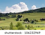 typical winding roads in the... | Shutterstock . vector #106232969