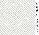 vector geometric seamless... | Shutterstock .eps vector #1062467129