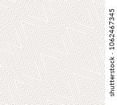 vector geometric pattern.... | Shutterstock .eps vector #1062467345